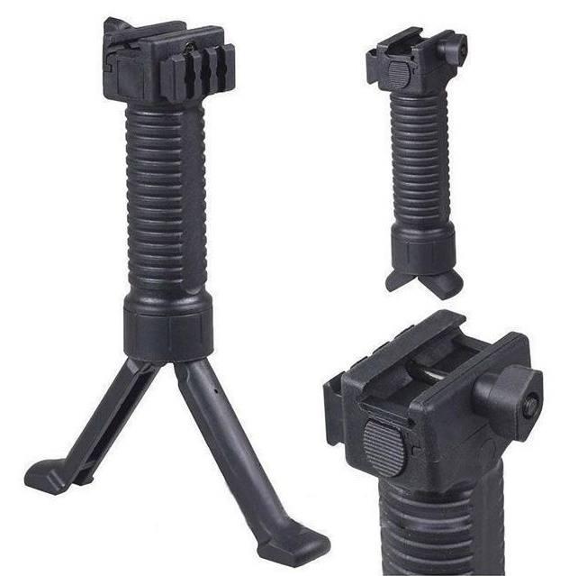 OSPREY Vertical Grip Bipode