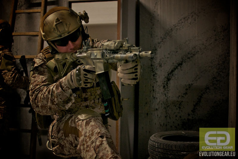EVolution Gear AOR1 G3 Combat Uniform