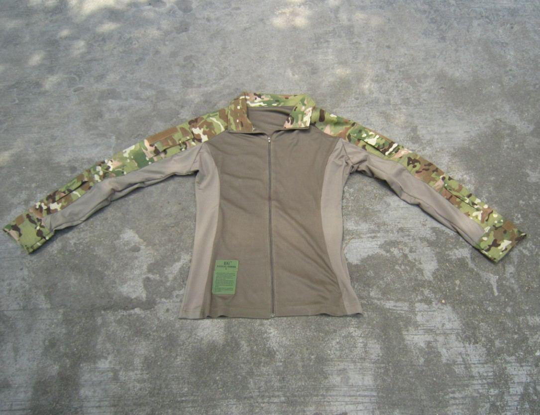 Evolution Gear Combat Shirt Multicam Gen 3
