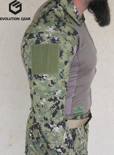Evolution Gear ICS AOR2 Combat Suit