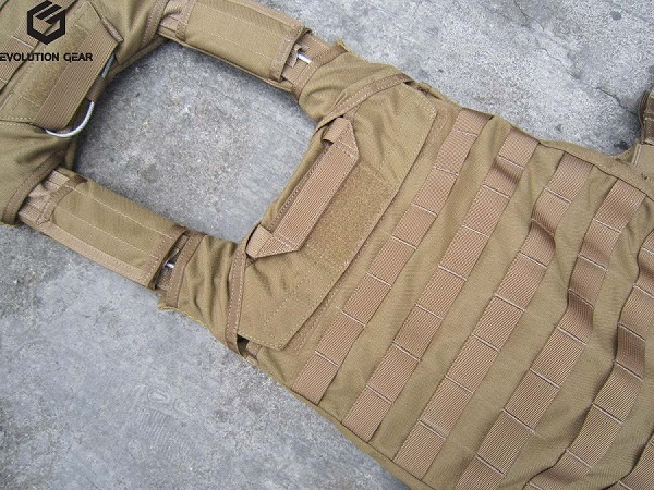 Evolution Gear RBAV Khaki