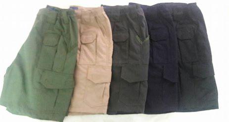Pantalones Tacticos By Pahi Peru Airsoft Shop