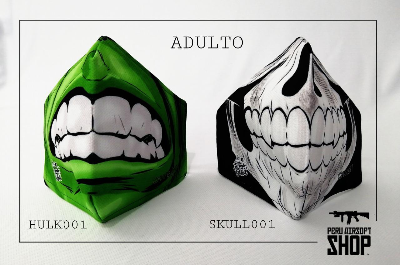 Mascaras Anti-Fluidos Bio Mask 2
