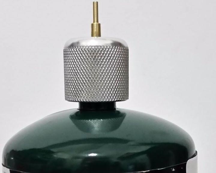 Valvula de Gas GBB