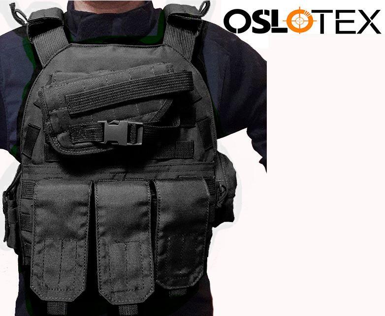 OSLOTEX Plate Carrier OSL6094