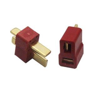 Conector T-Plug (Dean)