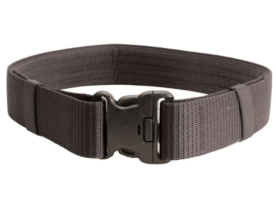 Cinturón Militar Web  Negro