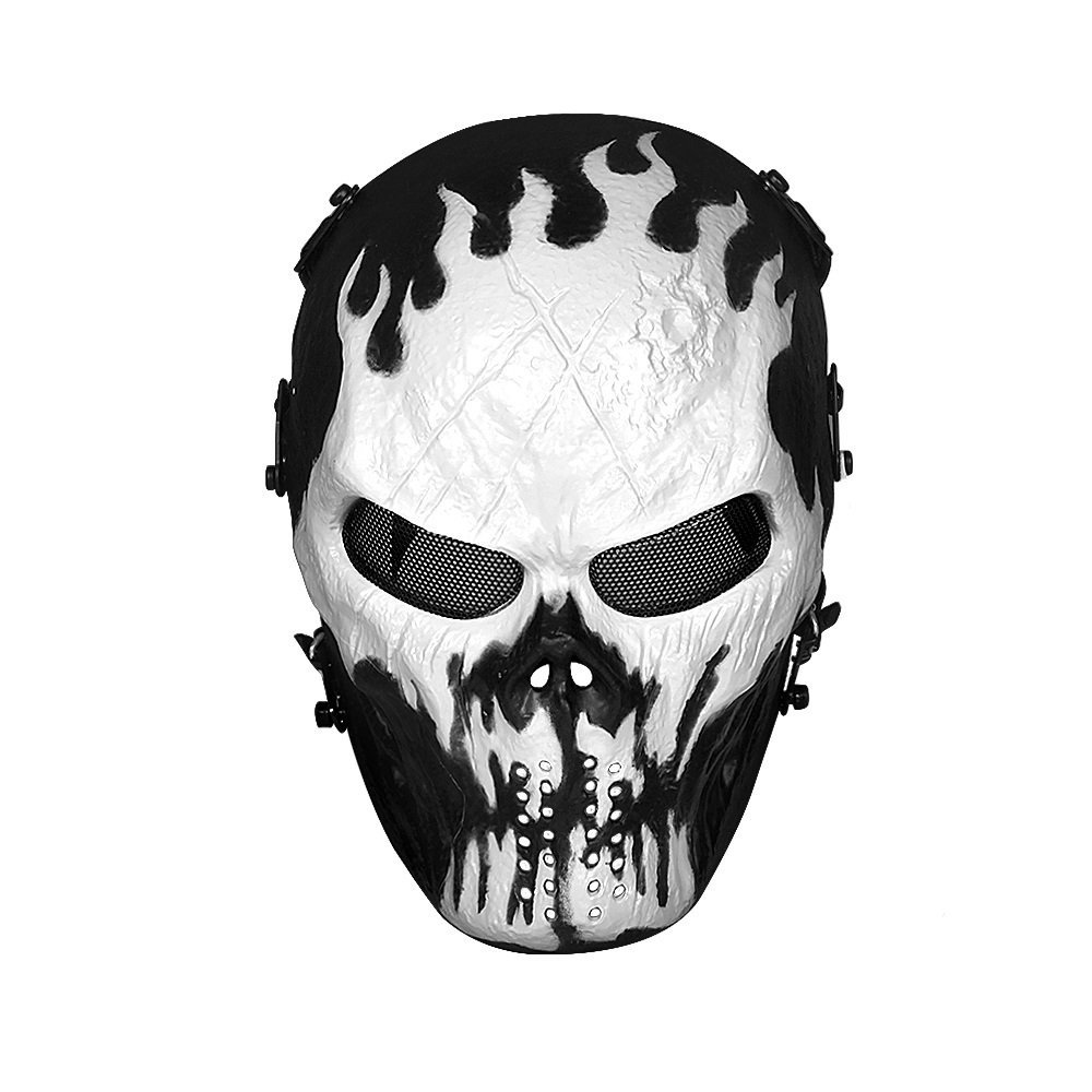 Toumount Skull Demon