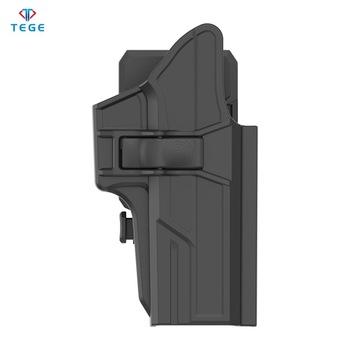 TEGE Holster Glock 17/22/31 GEN1-5