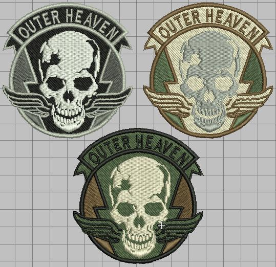 Outer Heaven