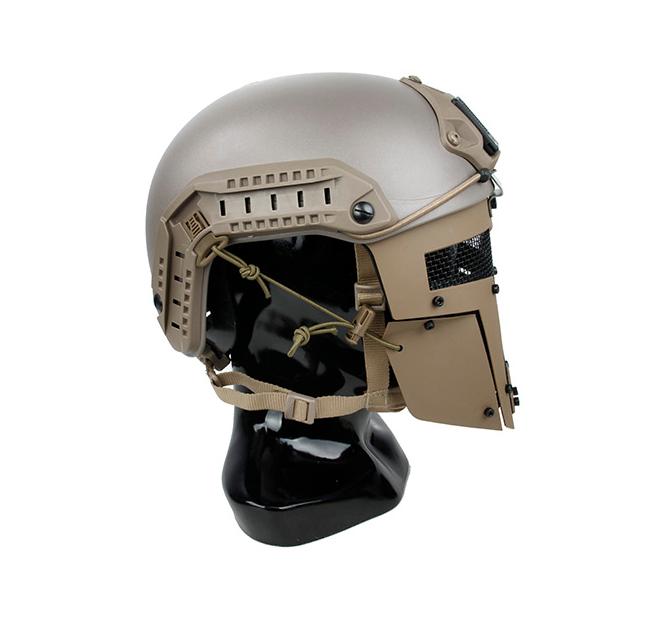TMC Spartan Mask Desert