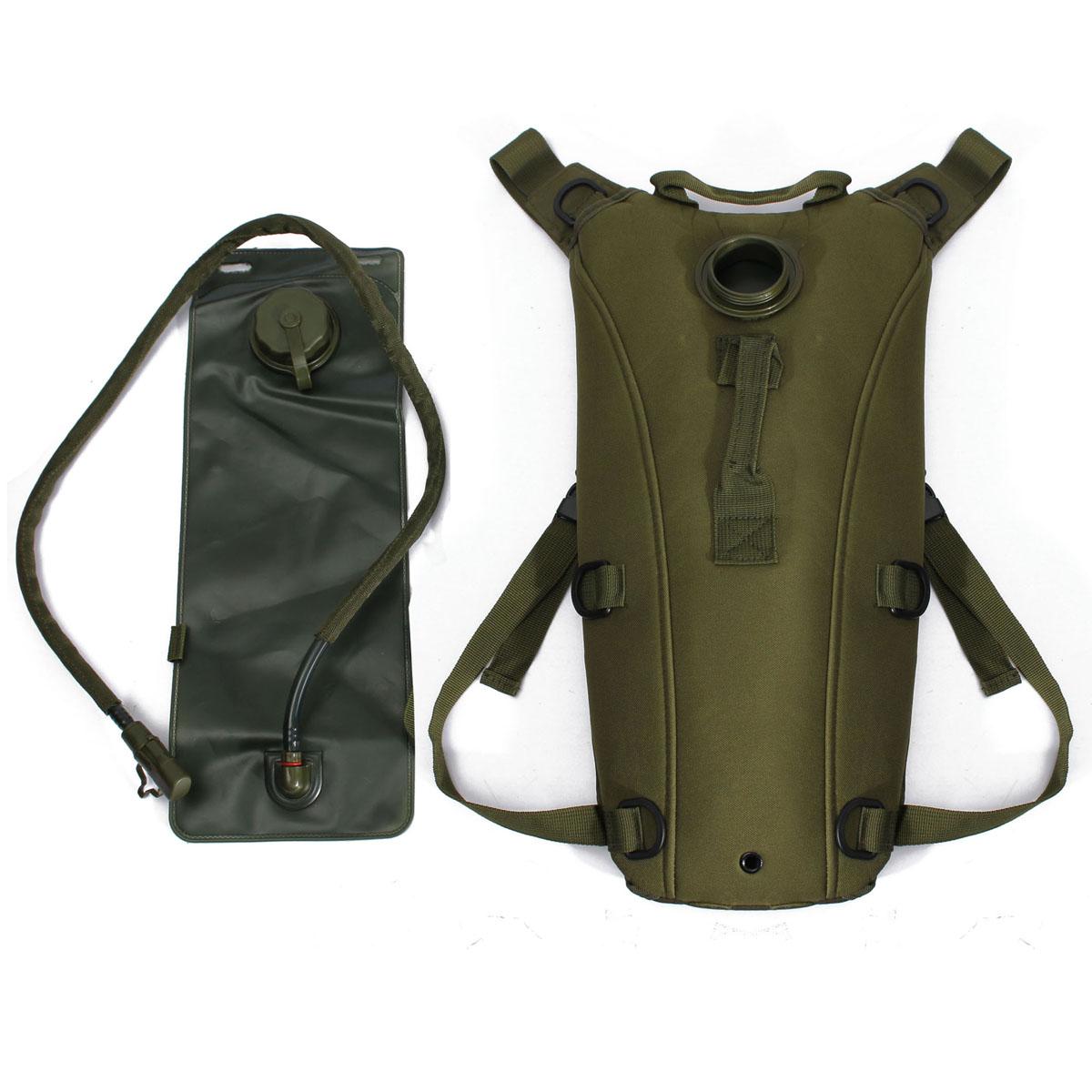 Camelback 3L Verde Militar