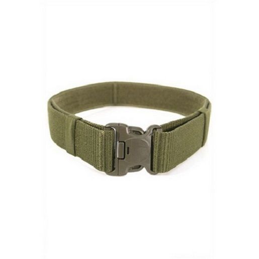 Cinturón Militar Web Verde