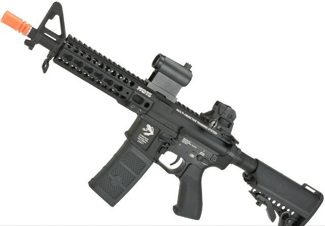 G&P KeyMod M4 SBR Monolithic Upper (USD DOLLARS)