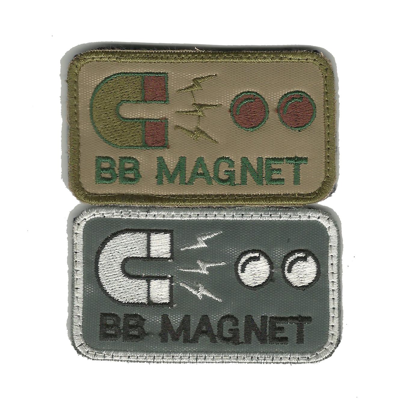 BB Magnet