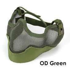 WOSPORT V2 GUARDIAN GREEN
