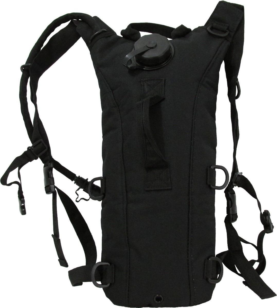 Camelback 3L Negro