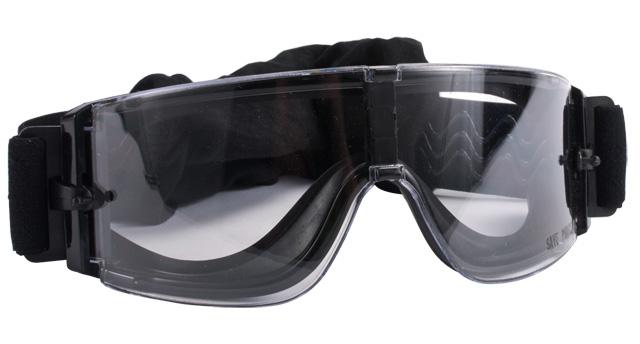 Lentes GX-1000 Anti Fog shooting