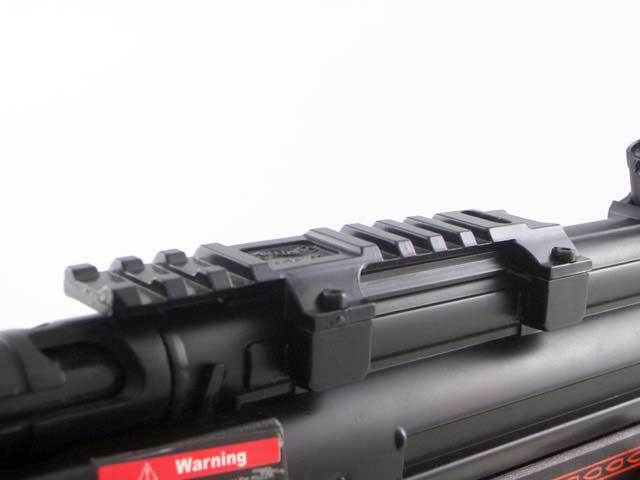 Adaptador Mira MP5 - G3