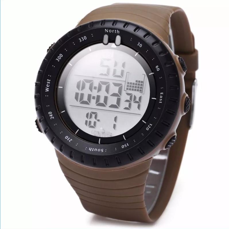 Reloj OTS táctico Coyote