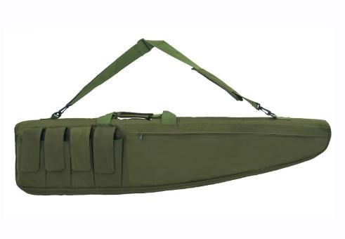 Funda Táctica para Rifle Verde Olivo