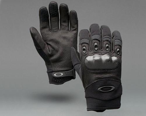 Oaklai Negro