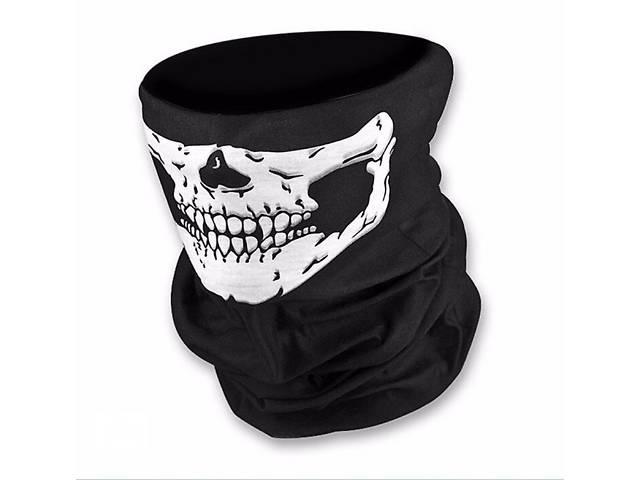 Bandana Skull