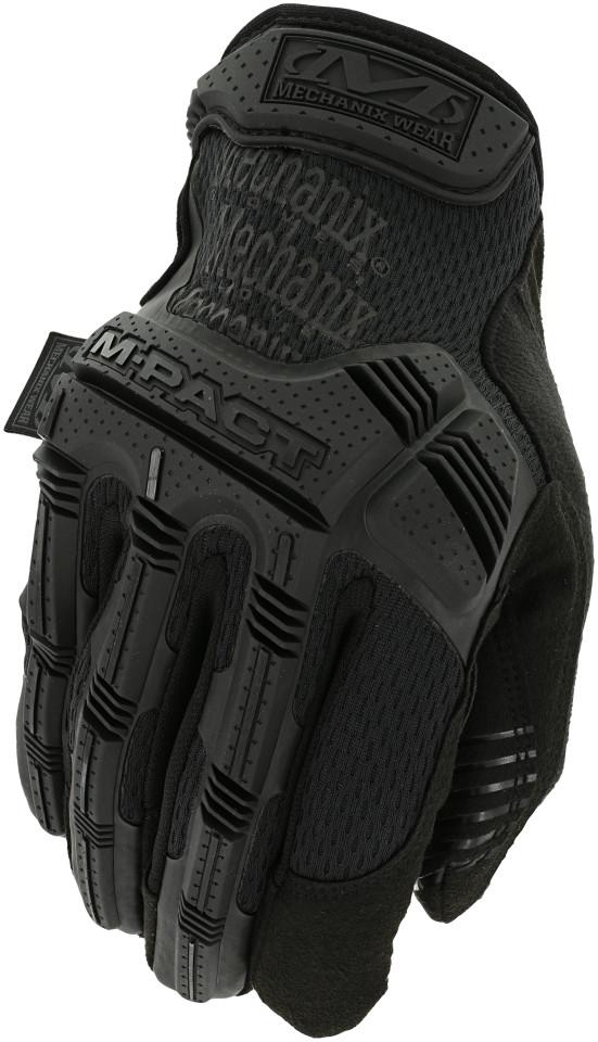 mechanix M-pact Black